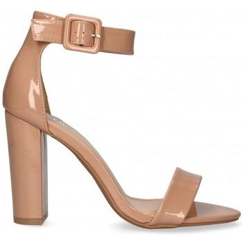 Pantofi Femei Sandale  Etika 53405 Bej