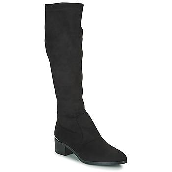 Pantofi Femei Cizme casual JB Martin JOLIE Negru