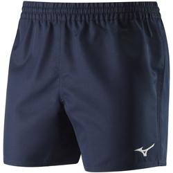 Îmbracaminte Bărbați Pantaloni scurti și Bermuda Mizuno Short  Authentic R bleu marine