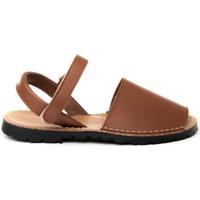 Pantofi Copii Sandale  Purapiel 69724 LEATHER