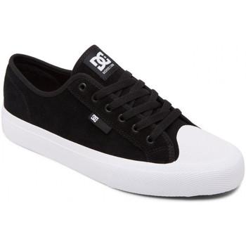 Pantofi Bărbați Pantofi de skate DC Shoes Manual rt s Negru