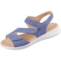 Pantofi Femei Sandale  Legero Fantastic Albastre