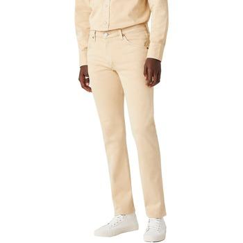 Îmbracaminte Bărbați Chino & Carrot Wrangler Pantalon  11mwz sable