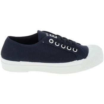 Pantofi Femei Pantofi sport Casual Bensimon Toile Romy Marine albastru