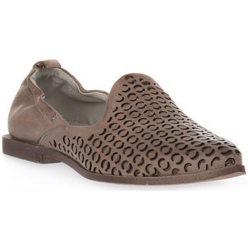 Pantofi Femei Mocasini Priv Lab 3203 TEXAS CEMENTO Grigio