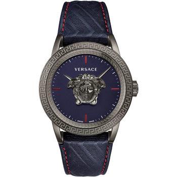 Ceasuri & Bijuterii Bărbați Ceasuri Analogice Versace VERD00118, Quartz, 43mm, 5ATM Gri