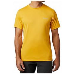 Îmbracaminte Bărbați Tricouri mânecă scurtă Columbia  Multicolor