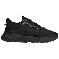 Pantofi Bărbați Pantofi sport Casual adidas Originals Ozweego Negre