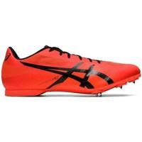 Pantofi Bărbați Fotbal Asics Hyper MD7 Roșii