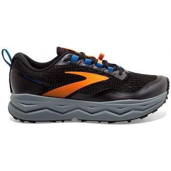 Pantofi Bărbați Pantofi sport Casual Brooks Caldera 5 Negre