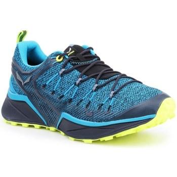Pantofi Bărbați Pantofi sport Casual Salewa MS Dropline Albastre