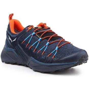 Pantofi Bărbați Pantofi sport Casual Salewa MS Dropline Gtx Albastru marim
