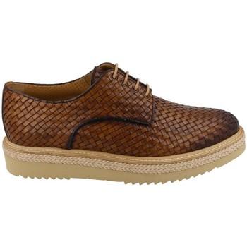 Pantofi Bărbați Pantofi Oxford  Calce  Beige
