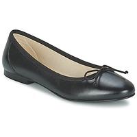 Pantofi Femei Balerin și Balerini cu curea Betty London VROLA Negru