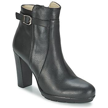 Pantofi Femei Botine Betty London ARIZONA Negru