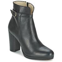 Pantofi Femei Botine Betty London GRAZI Negru