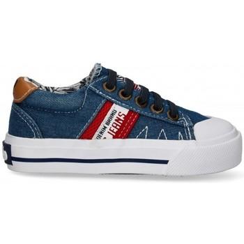 Pantofi Băieți Pantofi sport Casual Lois 55048 albastru