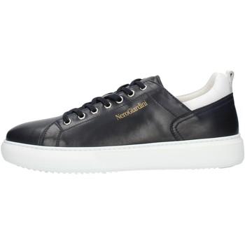 Pantofi Bărbați Pantofi sport Casual NeroGiardini E102020U Blue