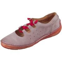 Pantofi Femei Pantofi Derby Josef Seibel Fergey 71 Bej