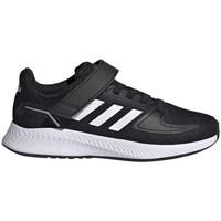 Pantofi Copii Trail și running adidas Originals Runfalcon 20 Negre