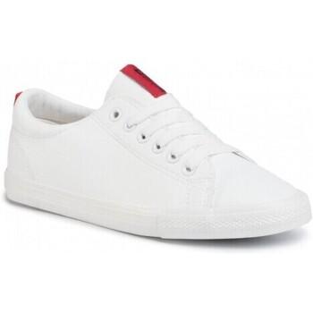 Pantofi Femei Pantofi sport Casual Big Star DD274685101 Alb