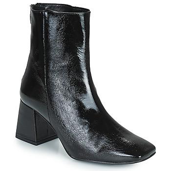 Pantofi Femei Ghete JB Martin VERTIGE Negru
