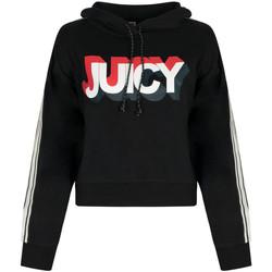 Îmbracaminte Femei Hanorace  Juicy Couture  Negru