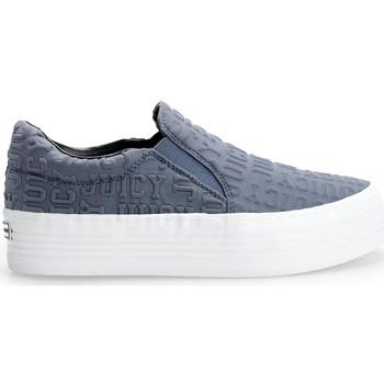 Pantofi Femei Pantofi Slip on Juicy Couture  Gri