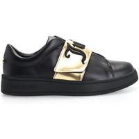 Pantofi Femei Pantofi Slip on Juicy Couture  Negru