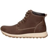 Pantofi Bărbați Ghete Docksteps PF2118DSE005DSE BROWN