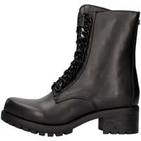 Pantofi Femei Botine Cult CLE103780 BLACK