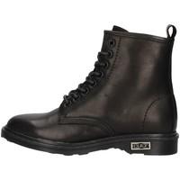 Pantofi Femei Ghete Cult CLE103079 BLACK