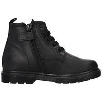 Pantofi Băieți Ghete Balducci MATR1301 BLACK