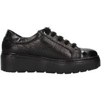 Pantofi Femei Pantofi sport Casual CallagHan 14906 BLACK