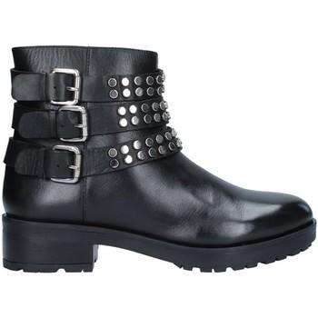Pantofi Femei Botine Apepazza BST10 BLACK