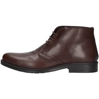 Pantofi Bărbați Ghete Enval 2220211 BROWN