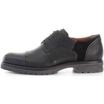 Pantofi Bărbați Pantofi Derby NeroGiardini A705470U BLACK