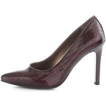 Pantofi Femei Pantofi cu toc NeroGiardini A616391DE RED