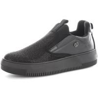 Pantofi Copii Pantofi sport Casual Wrangler WL162640 BLACK