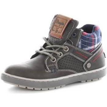 Pantofi Copii Pantofi sport stil gheata Wrangler WJ16238 GRAPHITE