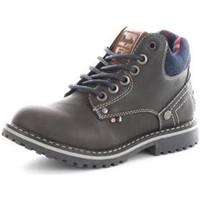Pantofi Copii Ghete Wrangler WJ16230 GRAPHITE