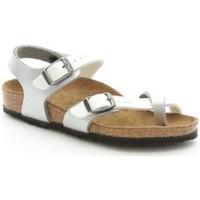 Pantofi Băieți Sandale  Birkenstock 310053 GREY