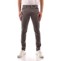 Îmbracaminte Bărbați Pantaloni de costum Roy Rogers P21RRU089P3180112 GREY
