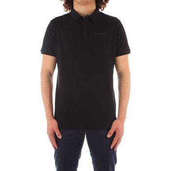 Îmbracaminte Bărbați Tricou Polo mânecă scurtă Trussardi 52T00488 1T003603 BLACK