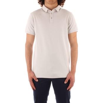 Îmbracaminte Bărbați Tricou Polo mânecă scurtă Trussardi 52T00488 1T003603 WHITE