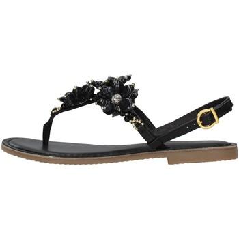 Pantofi Femei Sandale  Café Noir C1GF1820 BLACK