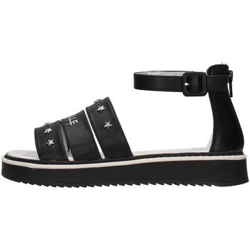 Pantofi Femei Sandale  GaËlle Paris G-961 BLACK