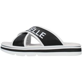 Pantofi Femei Papuci de vară GaËlle Paris G-843 BLUE