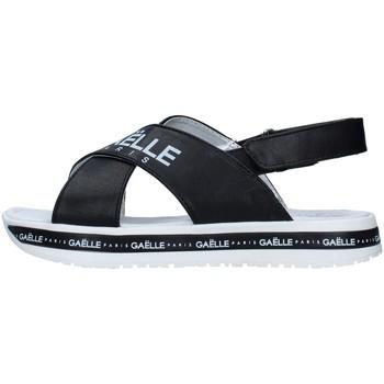 Pantofi Femei Sandale  GaËlle Paris G-821 BLUE