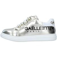 Pantofi Fete Pantofi sport Casual GaËlle Paris G-742 GOLD
